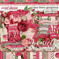 Hey There Gorgeous by Kristin Cronin-Barrow