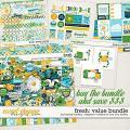 Fresh Value Bundle by Krystal Hartley, Meghan Mullens & Two Tiny Turtles