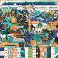 My Zodiac - Pisces by Amanda Yi & Juno Designs