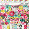 Sweet On You by Digital Scrapbook Ingredients