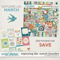 Capturing life: March {Bundle} by Blagovesta Gosheva