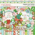 Happy Go Lucky by Becca Bonneville