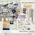 Keep Going - Bundle - by Red Ivy Design