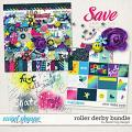 Roller Derby Bundle by Dream Big Designs