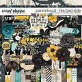 Parenthood : The Bad Side by Amanda Yi & Studio Basic Designs