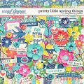 Pretty Little Spring Things by Blagovesta Gosheva