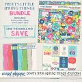 Pretty Little Spring Things {bundle} by Blagovesta Gosheva