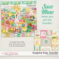 Hoppity Hop Bundle by Jady Day Studio