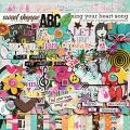 Sing your heart song by Amanda Yi & Blagovesta Gosheva