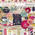 #iloveme by Studio Basic Designs & Meghan Mullens