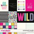 Untamed Cards by Libby Pritchett