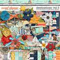 Destinations: Vol 3 - Kit by Studio Basic and Studio Flergs