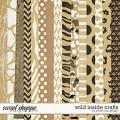 Wild Inside Crafts by Dream Big Designs