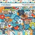 The Perfect Catch by Digital Scrapbook Ingredients