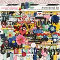 #Weekend: Kit by Amanda Yi, Studio Basic Designs & Two Tiny Turtles