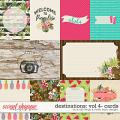 Destinations: Vol 4 - Cards by Studio Basic and Studio Flergs