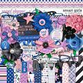 Smart Girls by Meghan Mullens