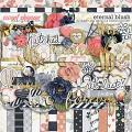 Eternal Blush by Dream Big Designs and Melissa Bennett *FWP*
