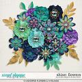 Shine: FLOWERS by Studio Flergs & Amber Shaw