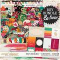 My Zodiac - Cancer : Bundle by Amanda Yi & Juno Designs