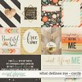 What Defines Me - Cards by Jady Day Studio