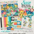 Believe in Magic: Florida Magic Collection by Amber Shaw & Studio Flergs