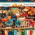 Flannel Season by Kristin Cronin-Barrow