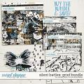 Silent Battles: Grief - Bundle by Studio Basic Designs & Rachel Jefferies
