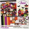 A Little Spooky: Collection by Amber Shaw