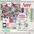 The Real Thing - Bundle by Red Ivy Design