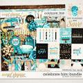 Celebrate: Him Bundle by Kristin Cronin-Barrow