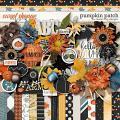Pumpkin Patch by Dream Big Designs