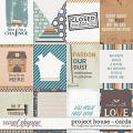 Project House {Cards} by Blagovesta Gosheva & WendyP Designs