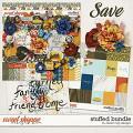 Stuffed Bundle by Dream Big Designs