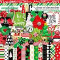 Days of December by Meghan Mullens & Becca Bonneville
