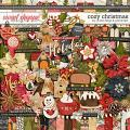 Cozy Christmas by Grace Lee & Studio Flergs