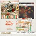 365 New Chances Bundle by On A Whimsical Adventure and Studio Basic