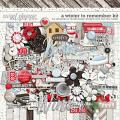 A Winter To Remember by Amanda Yi, Studio Basic Designs & Two Tiny Turtles
