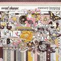 Memory Keeping by Red Ivy Design
