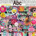 Love Out Loud by Amanda Yi, Melissa Bennett & WendyP Designs