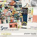 Playlist: Bundle by Grace Lee