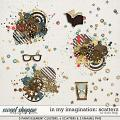 In My Imagination: SCATTERZ by Studio Flergs