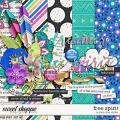Free Spirit by Jady Day Studio