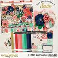 A Little Romance: Bundle by Amber Shaw