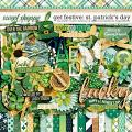 Get Festive: St Patrick's Day by Kristin Cronin-Barrow & Digital Scrapbook Ingredients
