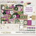 March: Lucky stars - Bundle by Sugary Fancy & WendyP Designs
