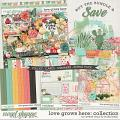 Love Grows Here Bundle by Amber Shaw and Studio Basic