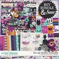 Be All There - Bundle by Amanda Yi and Red Ivy Design