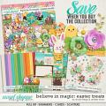Believe in Magic Easter Treats: Collection by Amber Shaw & Studio Flergs