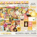 Get Festive: Easter Bundle by Kristin Cronin-Barrow & Digital Scrapbook Ingredients